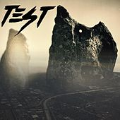 Tremble and Vibrate - EP by Test