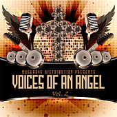 Voices Of An Angel Vol. 2 by Various Artists