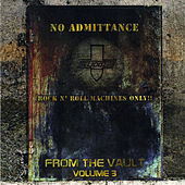 From the Vault, Vol. 3 by The Godz