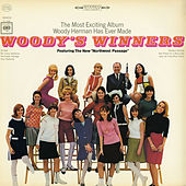 Woody's Winners (Live) by Woody Herman