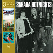 Play & Download Original Album Classics by Sahara Hotnights | Napster