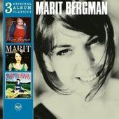 Play & Download Original Album Classics by Marit Bergman | Napster