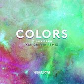 Play & Download Colors (Xan Griffin Remix) [feat. Jackie Rain] by Minnesota | Napster