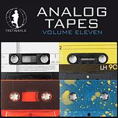 Analog Tapes 11 - Minimal Tech House Experience by Various Artists