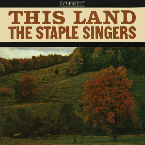 Play & Download This Land by The Staple Singers | Napster