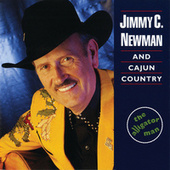 The Alligator Man by Jimmy C. Newman
