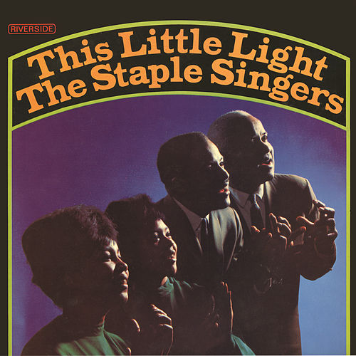 Play & Download This Little Light by The Staple Singers | Napster