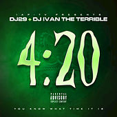 Play & Download IAP-TV Presents 4:20 by Various Artists | Napster