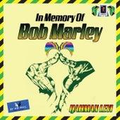 In Memory of Bob Marley by Ijahman Levi
