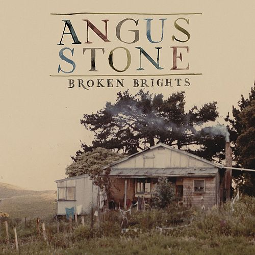 Play & Download Broken Brights by Angus & Julia Stone | Napster