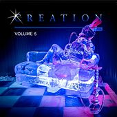 Creation, Vol. 5 by Various Artists