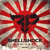 Shellshock Kamikaze by Various Artists