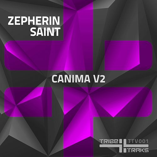 Play & Download Canima (Version 2) by Zepherin Saint | Napster