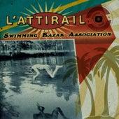 Swimming Kazak Association by L'Attirail