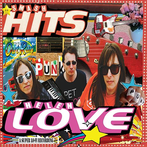 Smash Hits by Helen Love