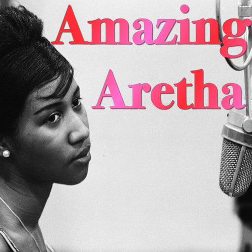 Amazing Aretha de Aretha Franklin