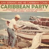 Caribbean Party by Juan Serrano