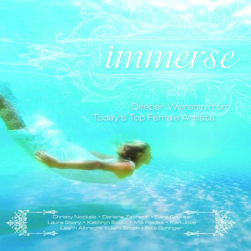 Immerse by Various Artists