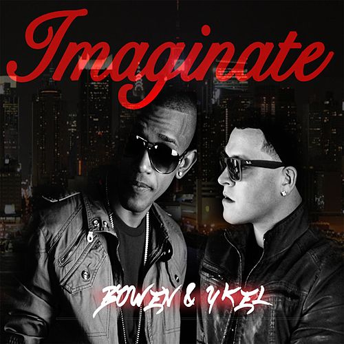 Play & Download Imaguinate by Bowen | Napster