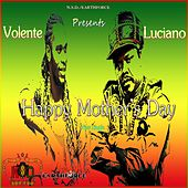 Happy Mothers Day by Luciano