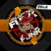 Play & Download Jalapeno Funk, Vol. 2 by Various Artists | Napster