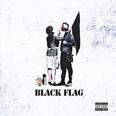 Black Flag (Deluxe Edition) by MGK (Machine Gun Kelly)