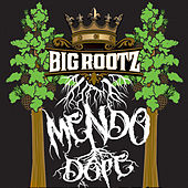 Big Rootz by Mendo Dope