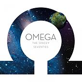 Play & Download The Spacey Seventies by Omega | Napster