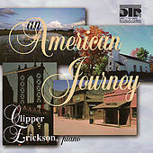 An American Journey by Clipper Erickson
