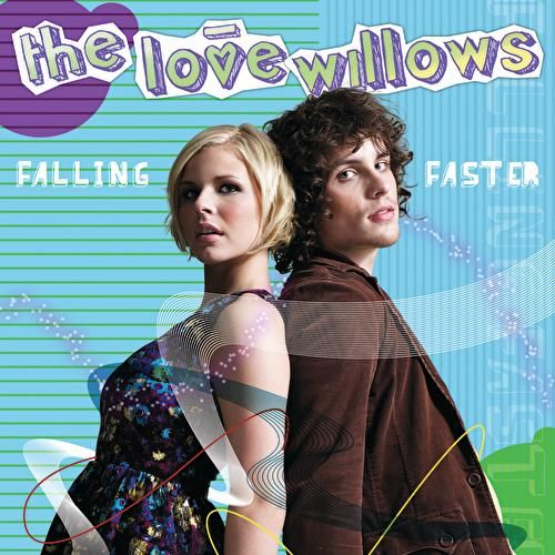 Play & Download Falling Faster - Single by The Love Willows | Napster