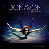 Play & Download Pass It Around by Donavon Frankenreiter | Napster
