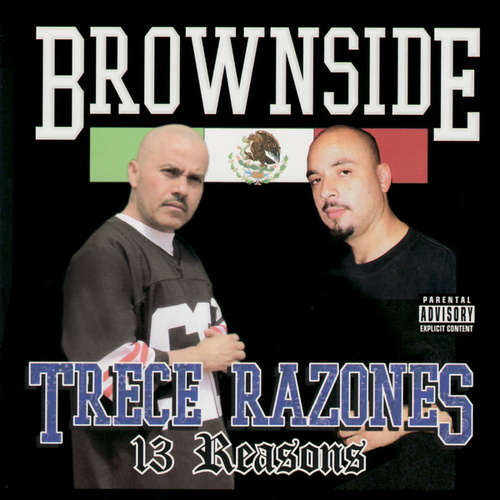 Play & Download 13 Reasons by Brownside | Napster