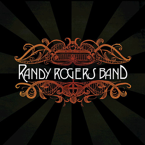In My Arms Instead by The Randy Rogers Band
