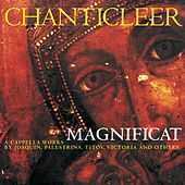 Play & Download Magnificat by Chanticleer | Napster