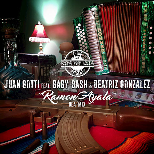 Play & Download Ramon Ayala (Bea-Mix) by Juan Gotti | Napster