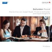 Play & Download Found: Piano Trios by Haydn, Schneider & Klughardt by TrioSono | Napster
