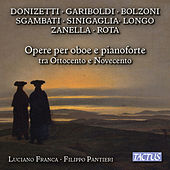 Play & Download Opere per oboe e pianoforte tra ottocento e novecento by Various Artists | Napster