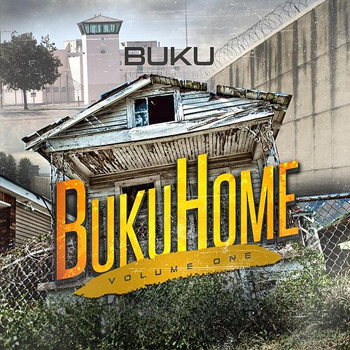Play & Download BukuHome, Vol. 1 by Buku | Napster