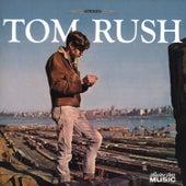 Tom Rush (1965) by Tom Rush