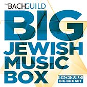 Play & Download Big Jewish Music Box by Various Artists | Napster