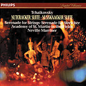 Tchaikovsky: Nutcracker Suite; Serenade for Strings by Academy Of St. Martin-In-The-Fields (1)