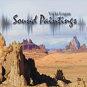 Play & Download Sound Paintings by Vicki Logan | Napster