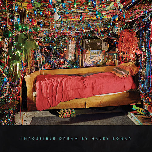 Impossible Dream by Haley Bonar