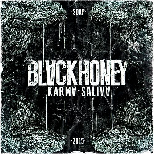 Karma Saliva by Black Honey