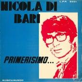 Play & Download Primerisimo… by Nicola Di Bari | Napster