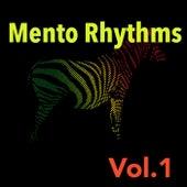 Mento Rhythms, Vol.1 von Various Artists