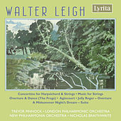 Play & Download Walter Leigh: Orchestral Works by Various Artists | Napster