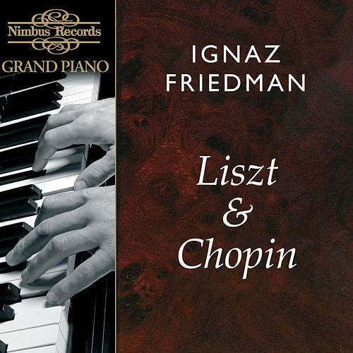 Play & Download Liszt & Chopin: Works for Piano by Ignaz Friedman | Napster