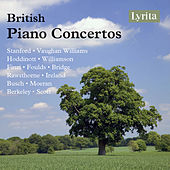 Play & Download British Piano Concertos by Various Artists | Napster