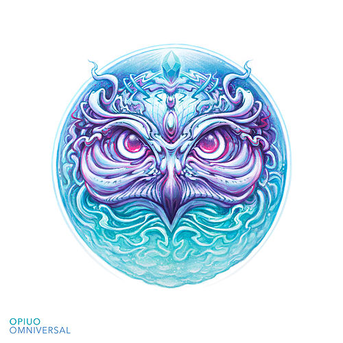 Play & Download Omniversal by Opiuo | Napster
